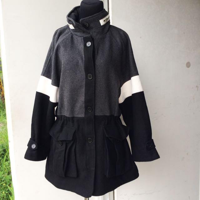 Coat / Jaket Winter