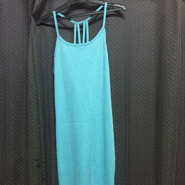 Cotton: On Dress