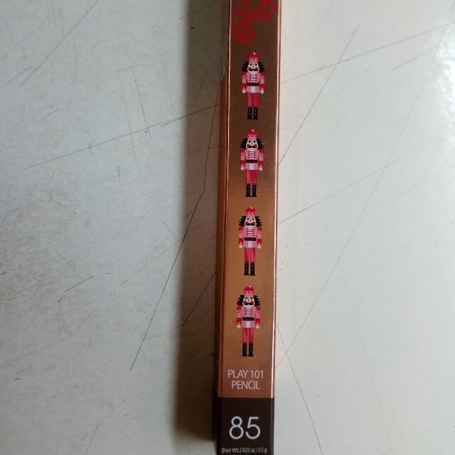 etude house 胡桃鉗之夢 101炫彩畫筆#85