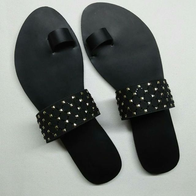 Fab Slippers