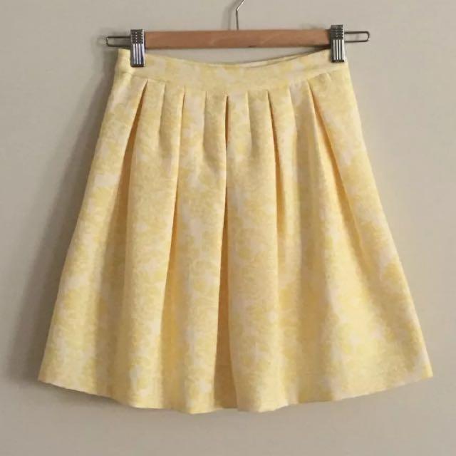 Forever New Skirt Size 4
