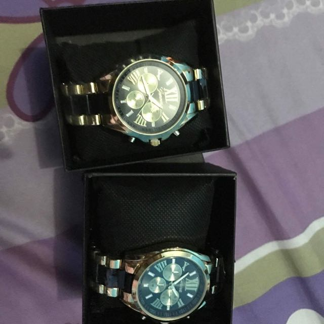 OPEN FOR SWAP AND SELL GENEVA WATCH