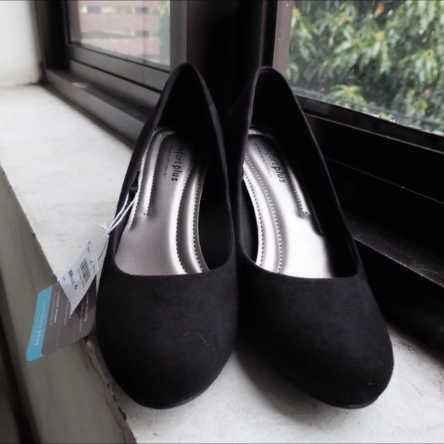 heels comfot plus