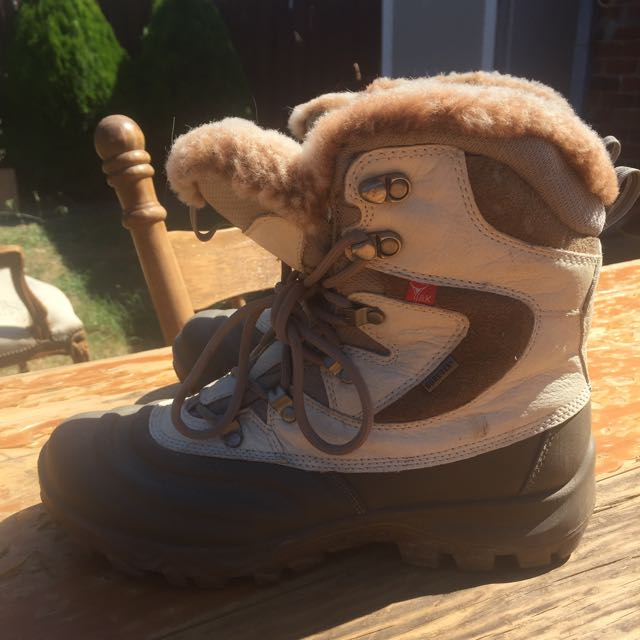 Hiking/winter Boots