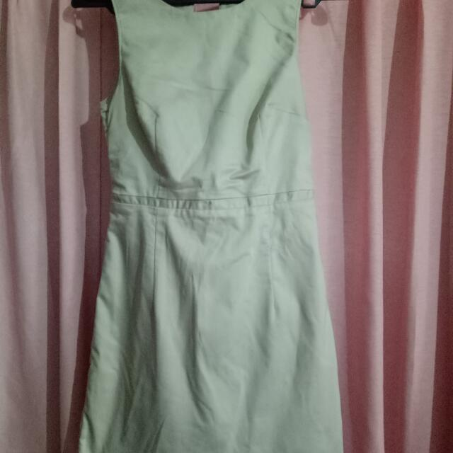 SALE - H&M Mini Dress (backless)