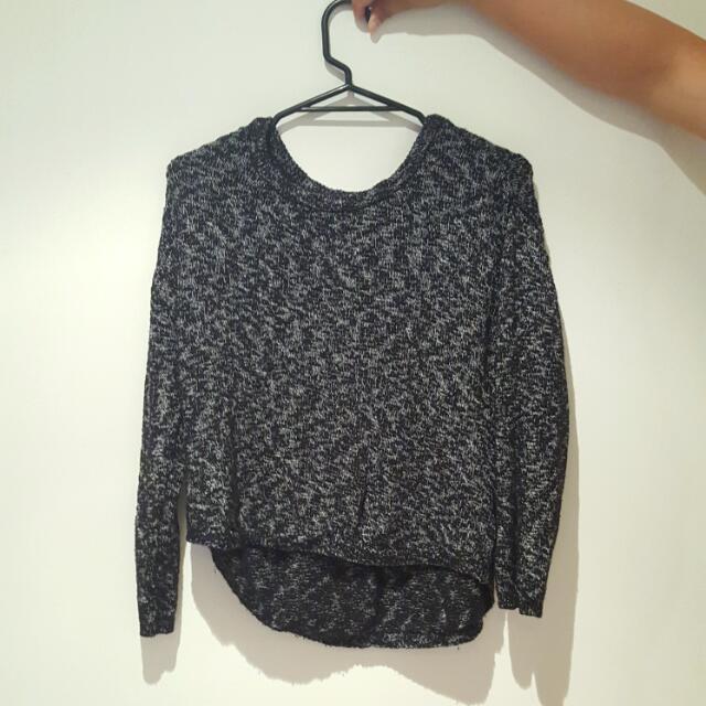 H&M Sweater #Preloved