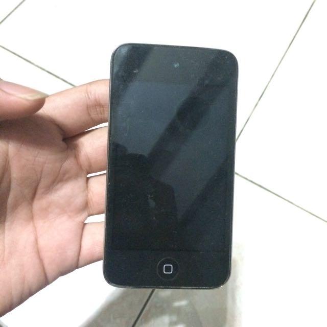 iPod 4th generation