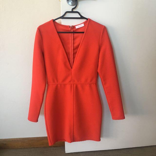 Isla XS Dress
