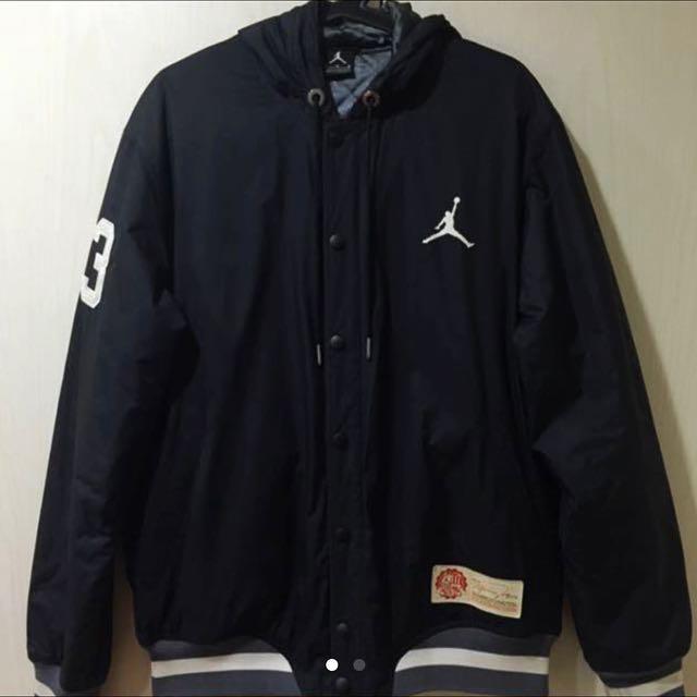 Jordan 男版絕版外套 免運
