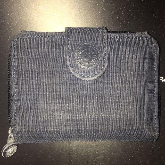 Kipling wallet (new money medium wallet)