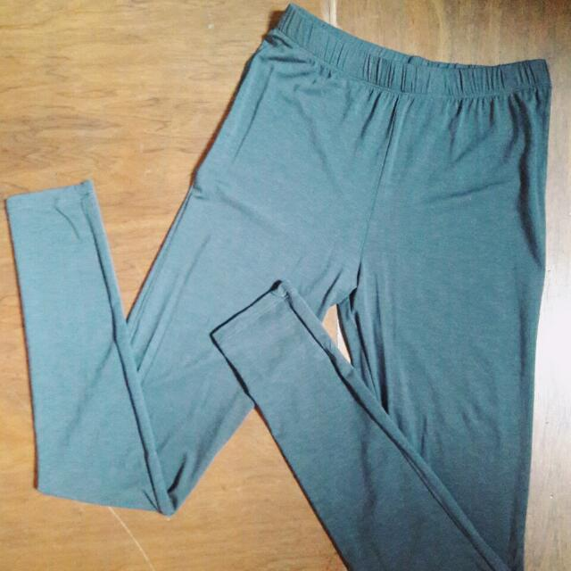 LiNK Gray Leggings