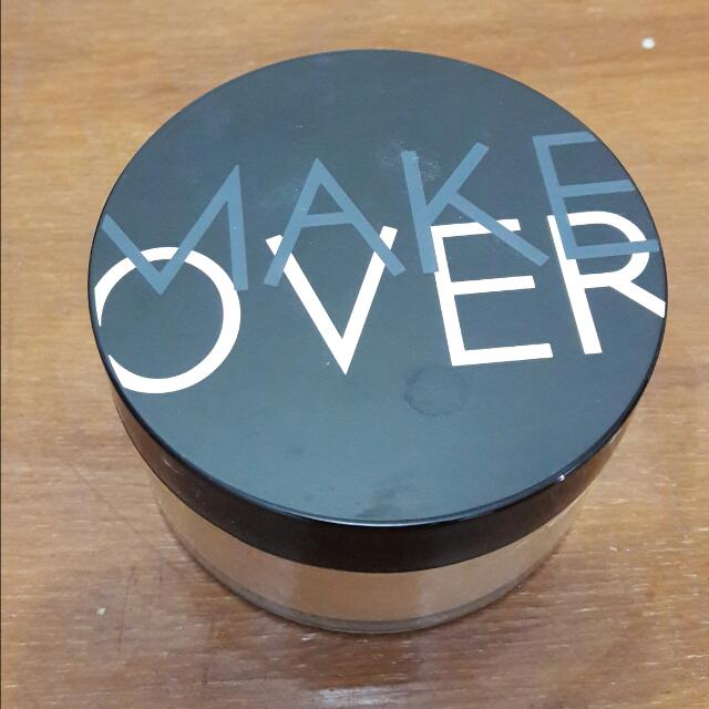 Make Over Translucent Powder 03