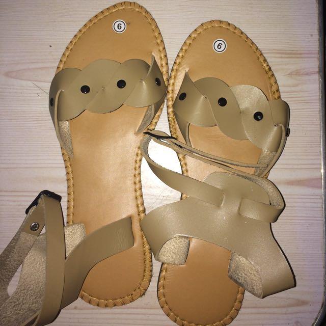 Marikina Made Sandal