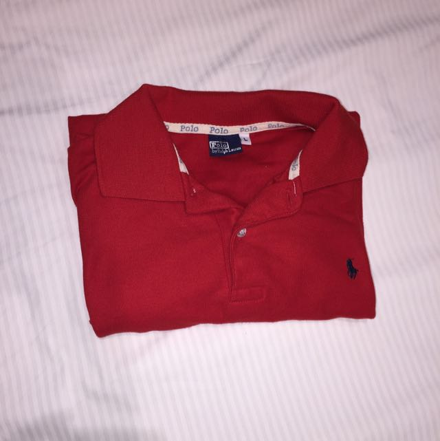 Men's Size M Ralph Lauren Top