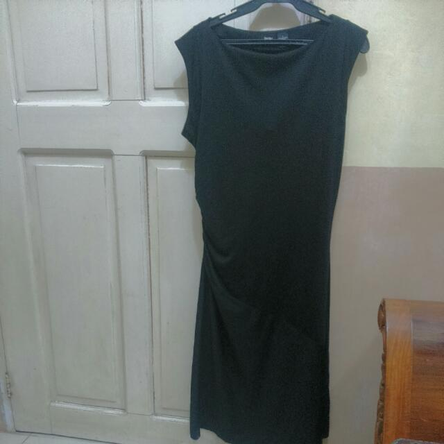 Mossimo black dress