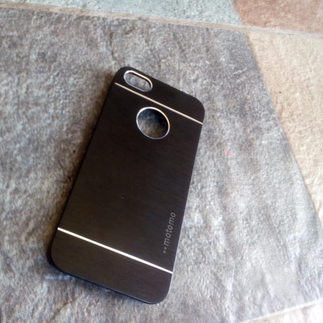 best website 666a0 eb227 Motomo IPhone 5 Case
