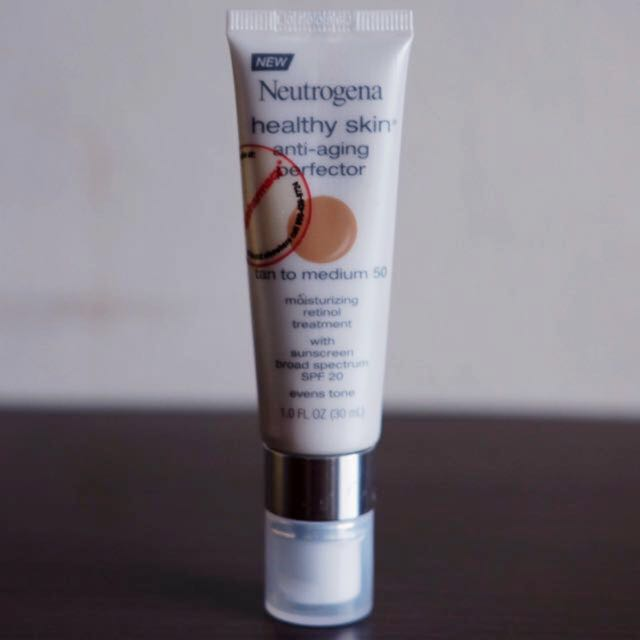 Neutrogena Healthy Skin Anti-Aging Perfector Medium-Tan