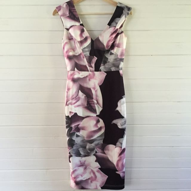New Forecast Dress Size 6-8