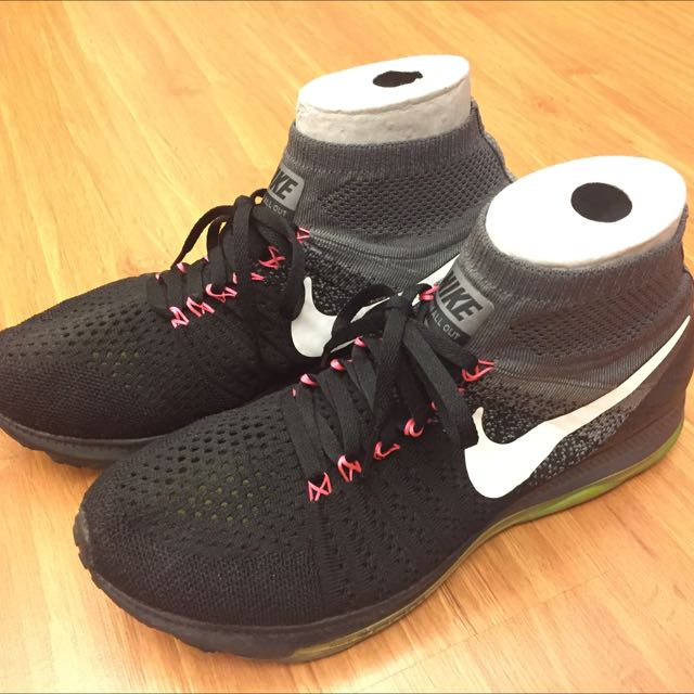 NIKE ZOOM ALL OUT 跑鞋