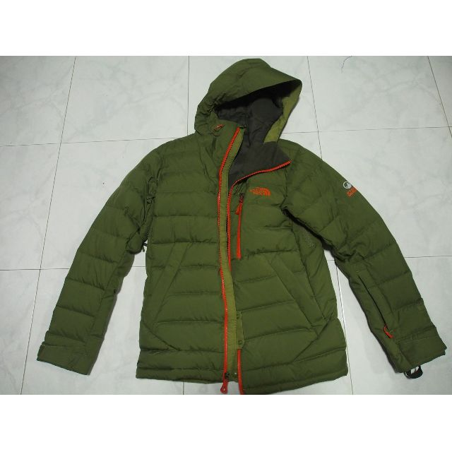 North Face Steep Series 700 PRO (with hood) a835f80f0
