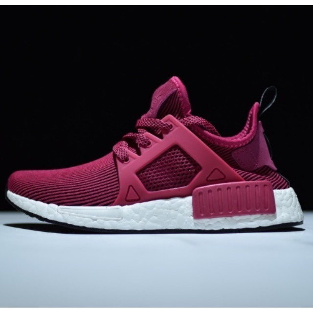 e4e97ce2f4f6 PO  Adidas NMD Xr1 Pk Red Pink WMNS