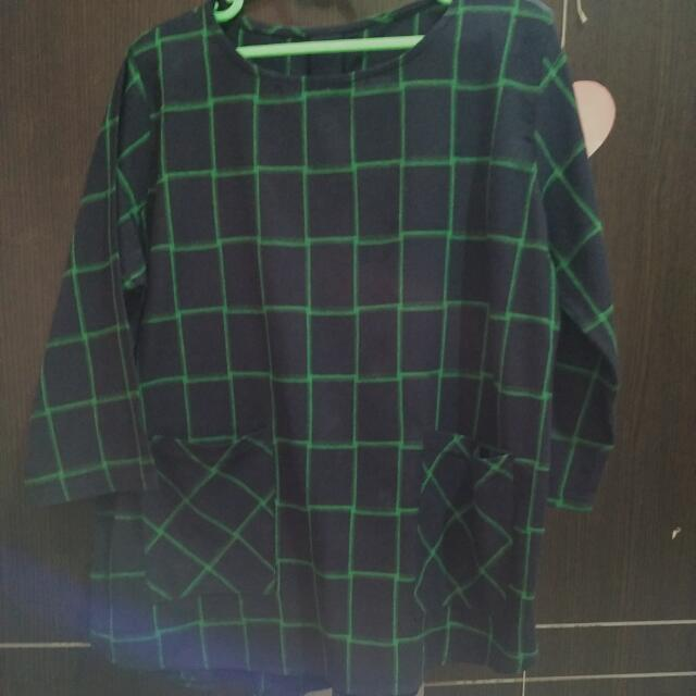 Pocket clothes