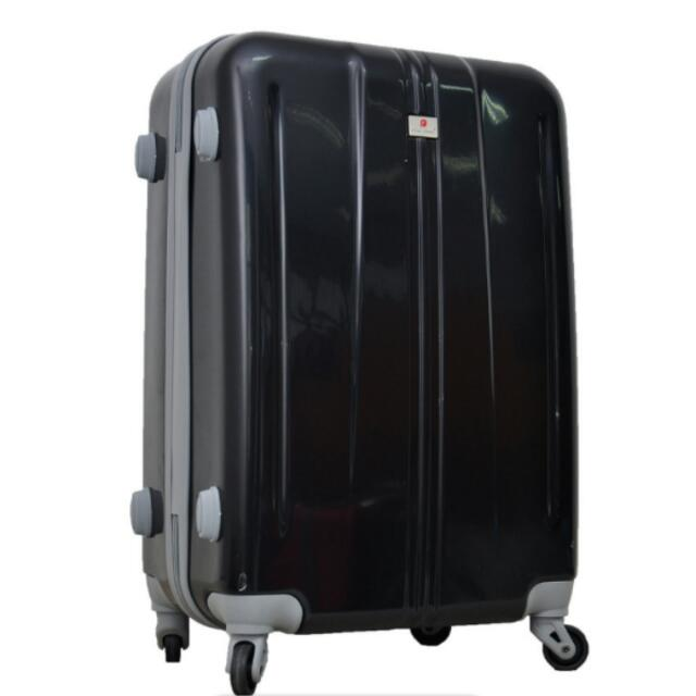 Polo Team Hardcase Luggage