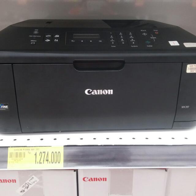 Printer+Scaner CANON