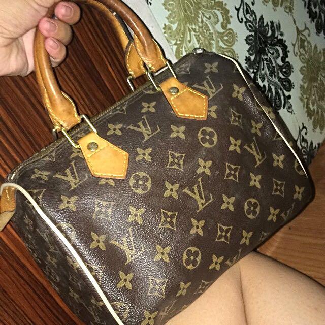 Replica Vintage LV Handbag