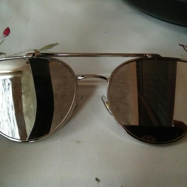 [SALE NEW]Kacamata VINNCI SILVER