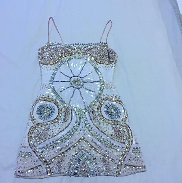 Sherri Hill Dress Size XS - S