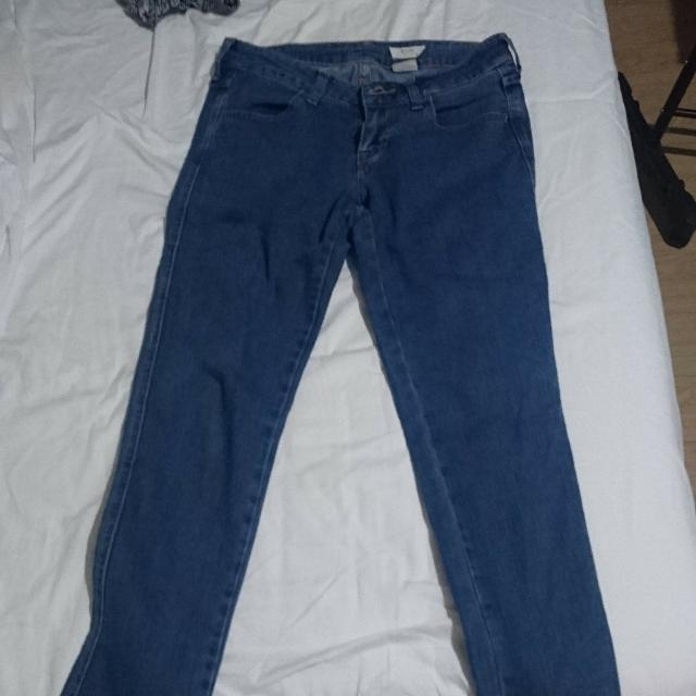 Squin Jeans