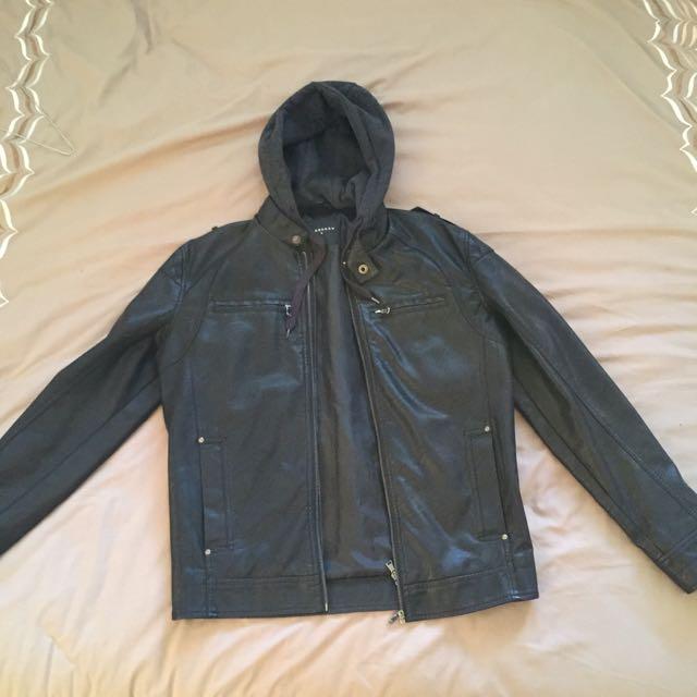 Tarocash Hooded Jacket