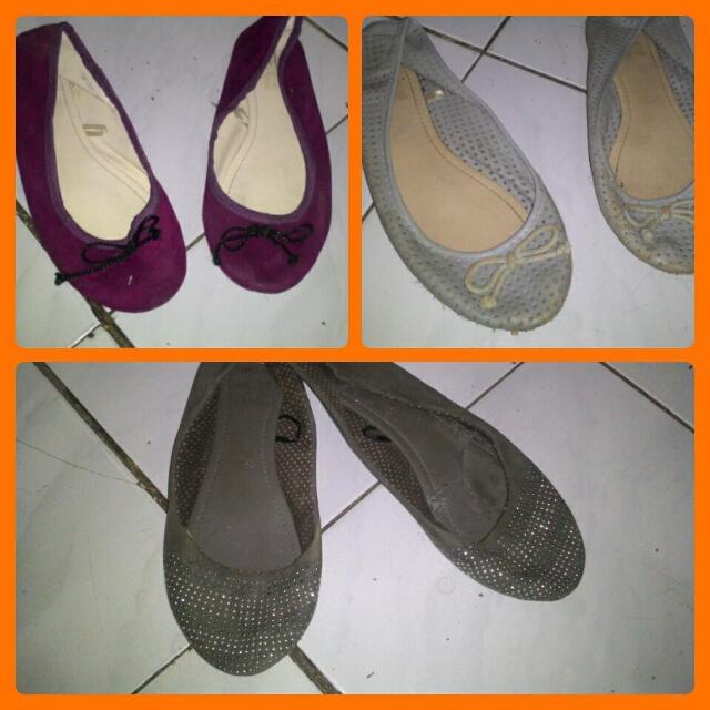 TLSN FlatShoes