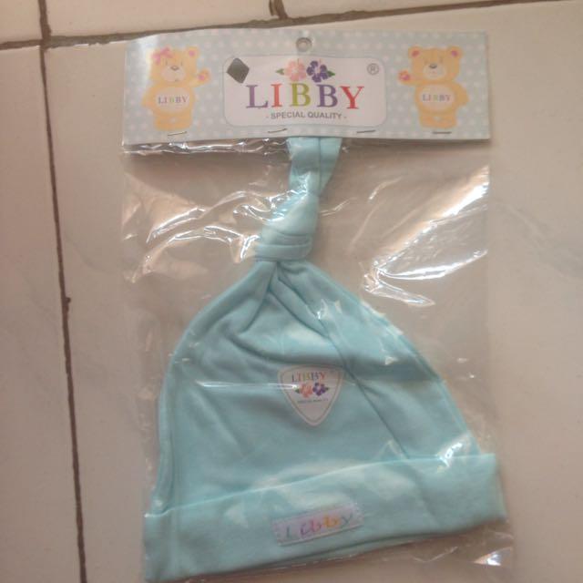 Topi Baby Merk Libby