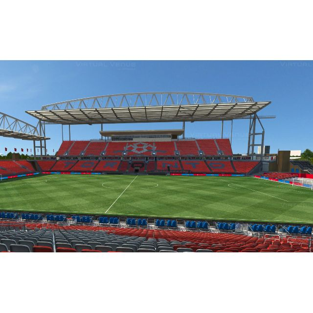 Toronto FC vs. Houston Dynamo Tickets