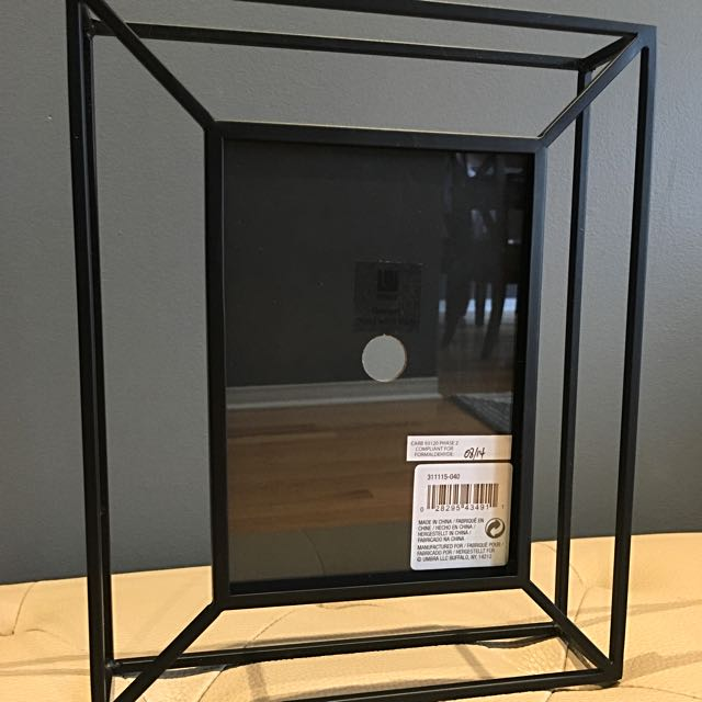 Umbra Photo Frame 5x7