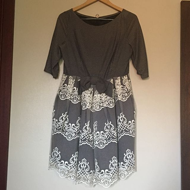 Valerie Tolosa Dress