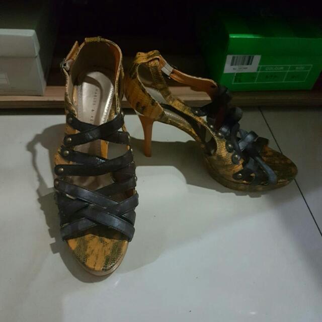 Vincci Original Size 38-39