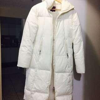 Súper!!! Nice Winter Coat