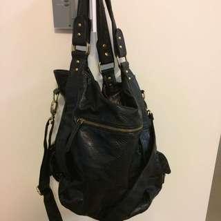Olivia & joy Leather Bag