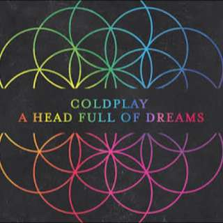 Coldplay Tickets - Singapore