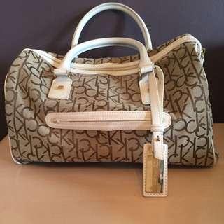 REDUCED PRICE Calvin Klein Handbag