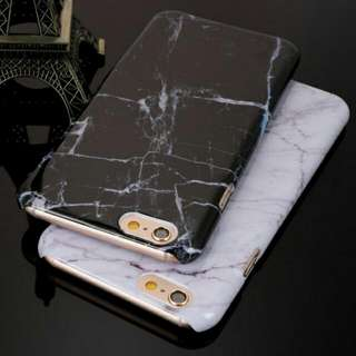 Marble Texture Pattern Mobile Phone For Iphone And Samsung