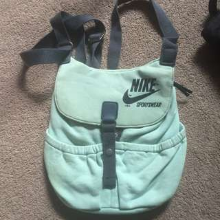 Nike Bag #8andunder