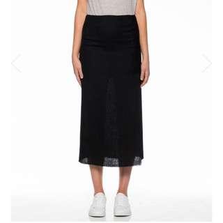 Viktoria &a Woods High-line Skirt