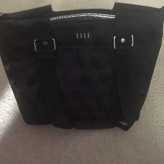 Elle Lunch/picnic Bag #8andunder