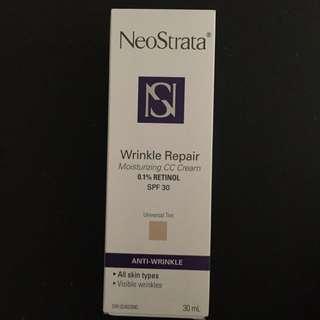 Nepstrata Wrinkle Repair cc Cream