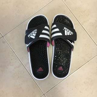 Brand New Adidas Slippers