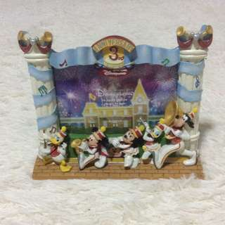 disneyland photo frame